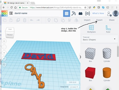 Swell User Guide To Submit 3D Design Tinkercad Model Into Google Home Interior And Landscaping Ologienasavecom